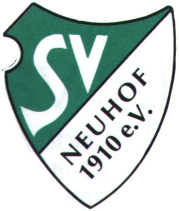 Neuhof SV 1910 e.V.